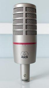 AKG C4500 BC frei