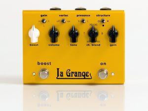 Bogner La Grange straight