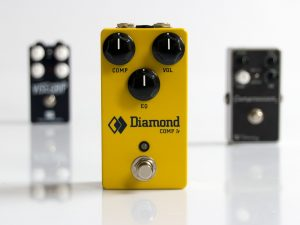 Kompressor Trio Diamond