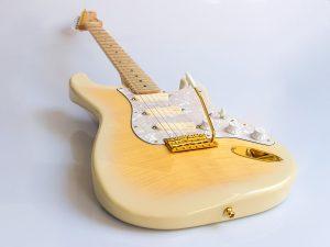 Richie Gilmour Strat Fazit