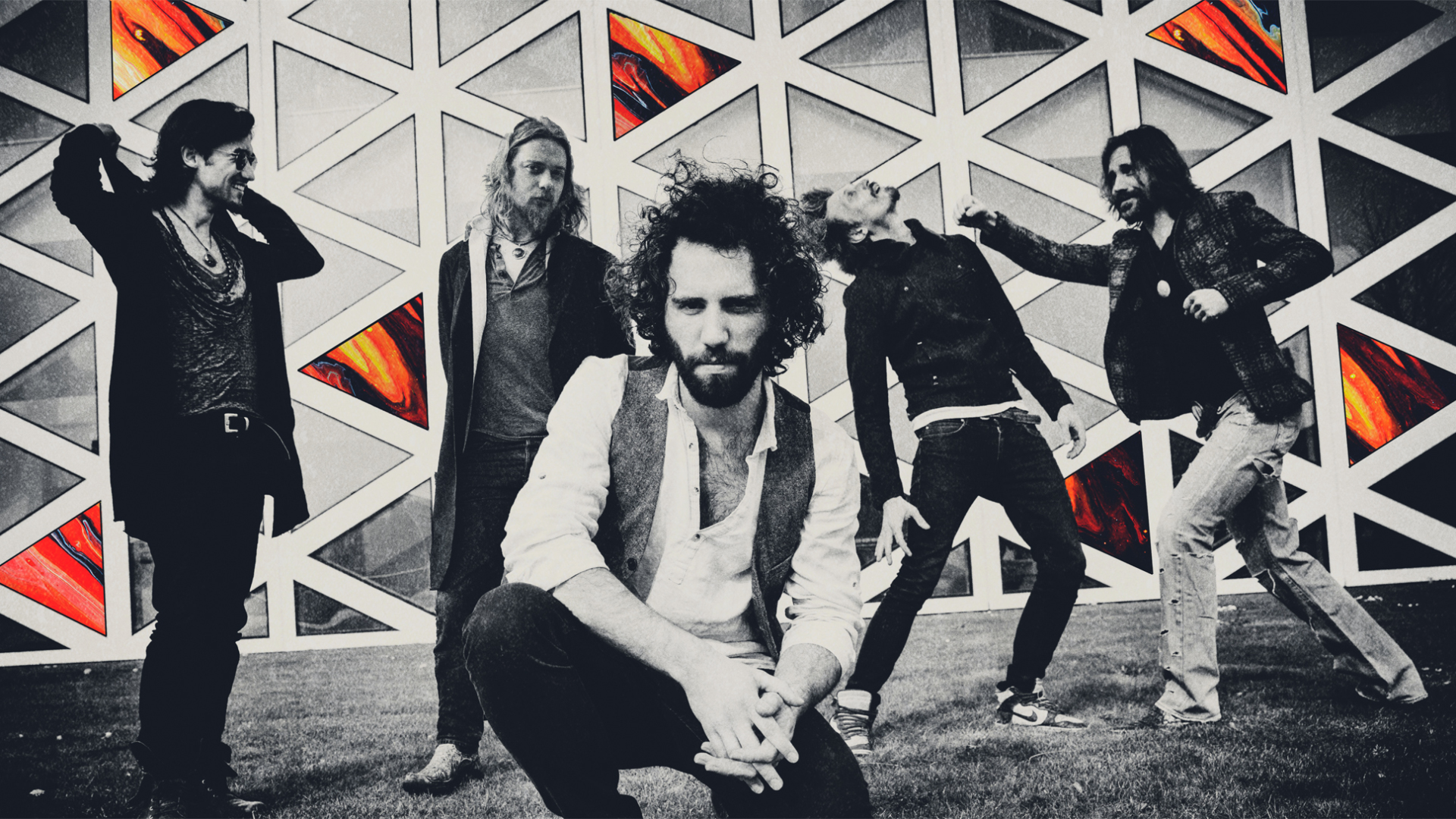 Navarone Band